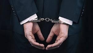 Turistik tesisi otel yöneticilerini darp ederek yıkan belediye başkanı tutuklandı!