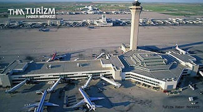 Yap-İşlet-Devret modeliyle yapılan havalimanı satışa çıkarıldı!