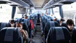 Yolcu otobüsünde iğrenç olay! Sapık muavin her şeyi itiraf etti