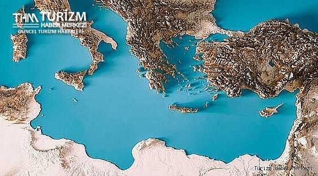 2021 turizm sezonunda Akdeniz çanağının lider ülkesi belli oldu