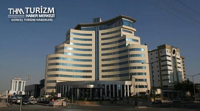27 Milyon Euro yatırımla açılan ve harabeye dönen 5 yıldızlı otelin akıbeti belli oldu!