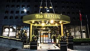 İstanbul'daki 5 yıldızlıThe Elysium Hotel'de insanlık sınıfta kaldı!