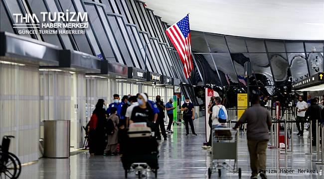 ABD'den flaş seyahat kararı! 33 ülke etkilenecek