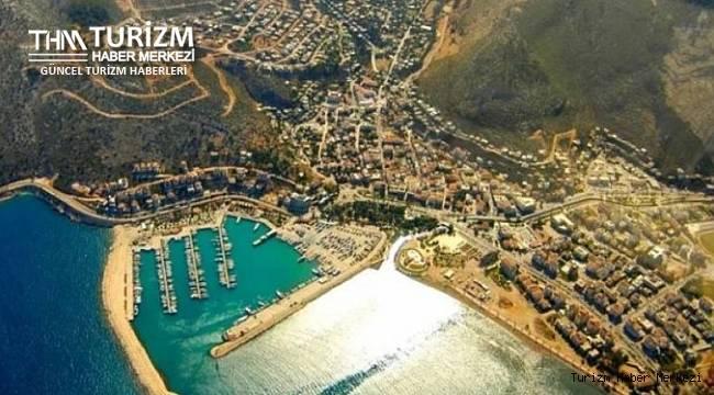 Antalya'da otel imarlı arsalar satışa çıktı
