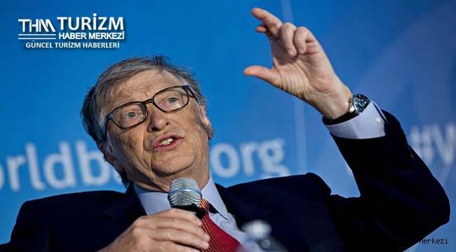 Bill Gates, Türkiye'de de otelleri olan grubunkontrol hissesini satın aldı