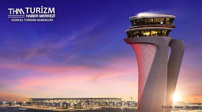 Dünyanın En İyi 10 Havalimanı belli oldu! İşte İstanbul Havalimanı'nın sırası