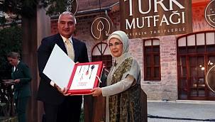 Emine Erdoğan'ın kitabının bütçesi Kültür ve Turizm Bakanlığı'ndan! İşte maliyeti