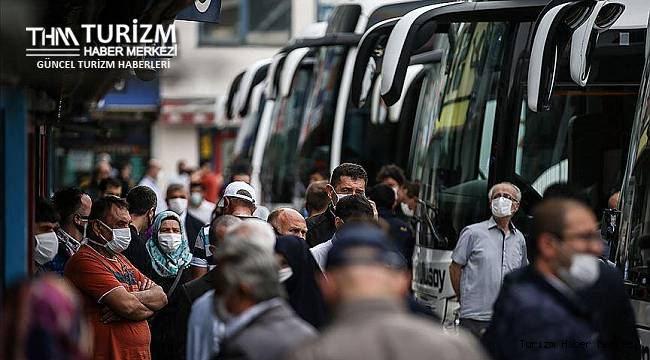 Fırsatçılar! Şehirlerarası otobüslerde 'yarı kapasite fiyatı' sabit kaldı