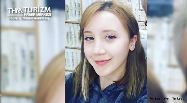 Genç kadın erkek arkadaşıyla geldiği otelde ölü bulundu!