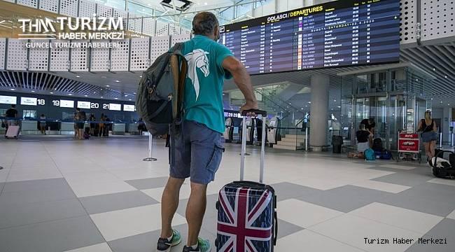 İngiltere'de Türkiye'ye yönelik tatil rezervasyonlarında son durum