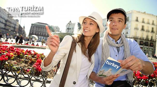 İşte Türkiye'nin gelecek 3 yıldaki turizm hedefi!