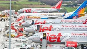 Jet2'den Türkiye rezervasyonları ile ilgili açıklama