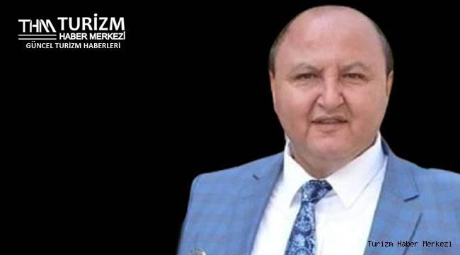 Kalp krizi geçiren turizmci hayatını kaybetti