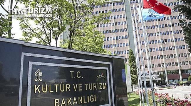 Kültür ve Turizm Bakanlığı'nda kritik atama
