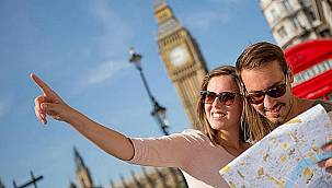 Önümüzdeki 3 aylık dönemde İngiltere'den beklenen turist sayısı belli oldu!