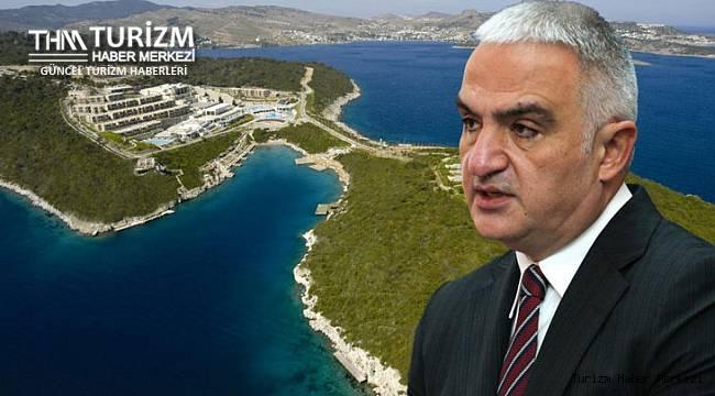 Ormanlık alanların imara açılmasıyla ilgili Bakan Ersoy'dan yeni açıklama!