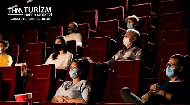 Sinema, tiyatro ve konser salonları için flaş karar!