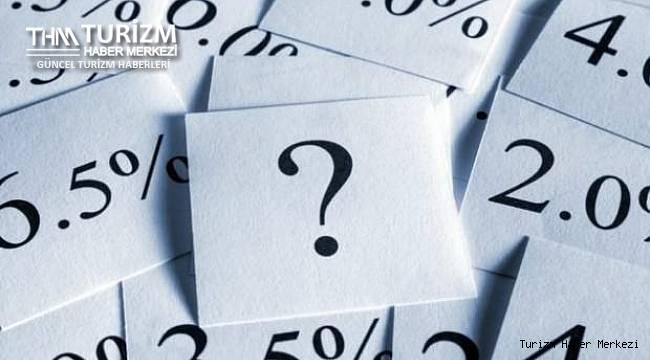 TCMB enflasyon artışında otel ve restoranların etkisini açıkladı