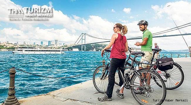 Türkiye bisiklet turizminde hedef büyüttü
