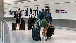 Türkiye'den İngiltere'ye seyahat edeceklere kötü haber! Büyükelçilik duyurdu