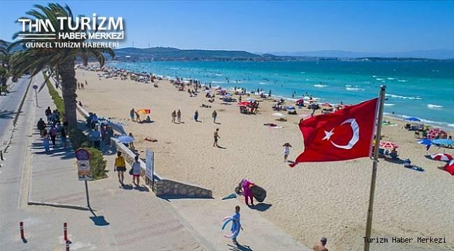 Türkiye'nin son 17 yıllık turizm karnesi belli oldu!