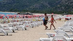 Türkiye turizm ve konaklama piyasasında belirsizlik sürecek!
