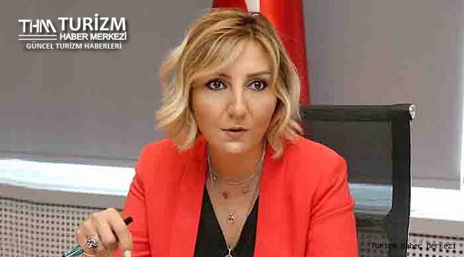 TÜROB Başkanı Eresin konaklama sektörünün taleplerini açıkladı