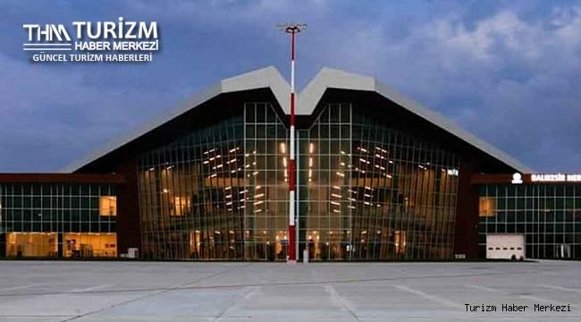 Uçak inmeyen havalimanı için milyon TL'lik ihale açıldı!