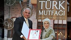 Zengin Türk mutfağı dünyaya tanıtılıyor! Türk Mutfağı Haftası ilan edildi