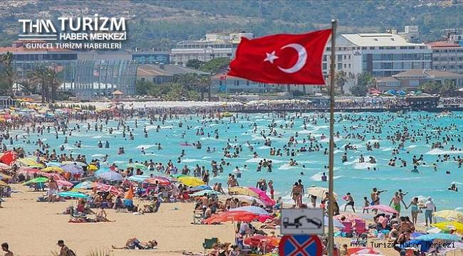 2021 turizm sezonunda uzama sinyalleri! O ülkelerden rezervasyon gelmeye devam ediyor