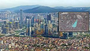 Cumhurbaşkanı Erdoğan Millet Bahçesi olacak dediği araziye otel yapımı için 20 kat imar izni verdi!