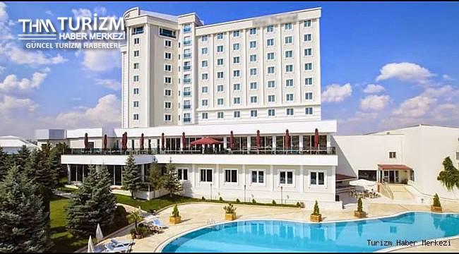 Dünyanın en iyi otelleri listesine Türkiye'den bir otel girdi
