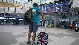 İngiltere'de uluslararası seyahatlerde yeni dönem başladı!