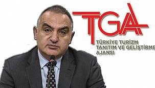 Türkiye Turizm Tanıtım ve Geliştirme Ajansı'nda skandallar bitmiyor!