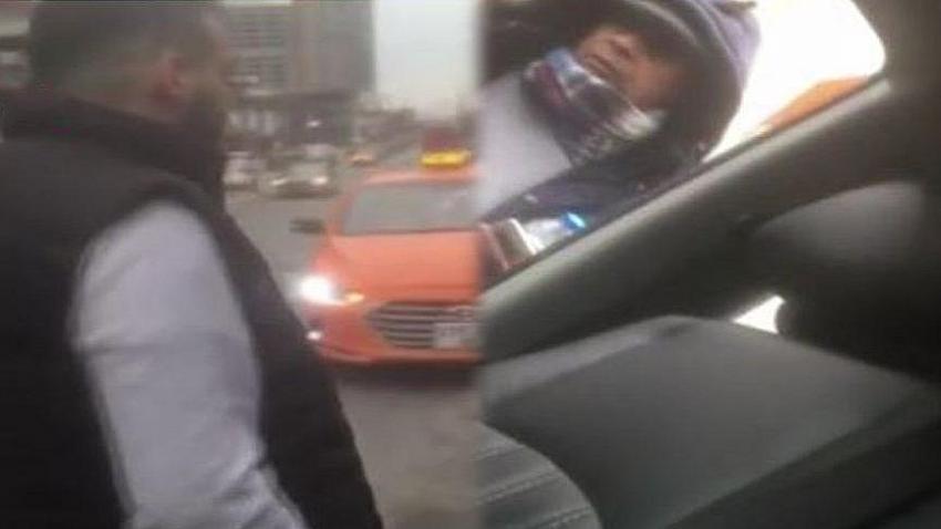 O taksicinin özrü kabahatinden büyük! Seyahat acentasından şikayetçi oldu