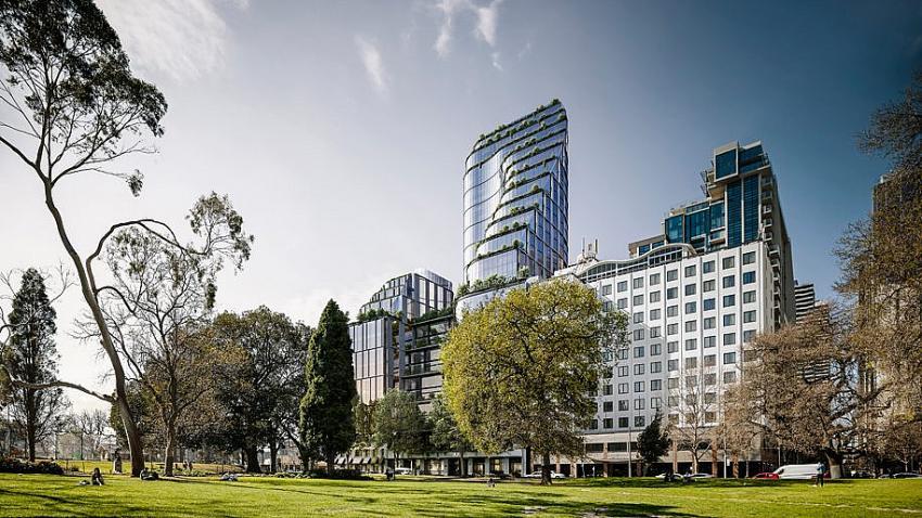 Accor Grubu, bölgenin ilk SO Hotels markalı otelini 2023'te açıyor