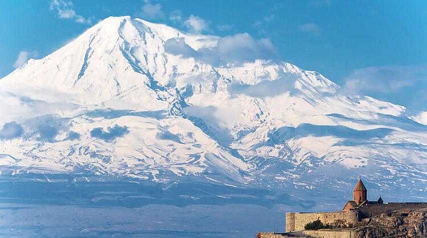 Ağrı Dağı turizmi için önemli gelişme