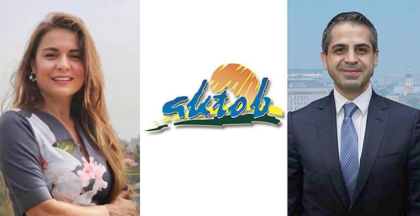 AKTOB Genel Kurulu'nda iki aday yarışacak