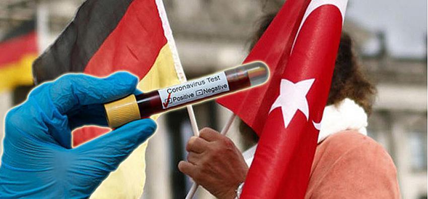 Almanya'dan yeni karantina kararı! Türkiye muaf tutuldu