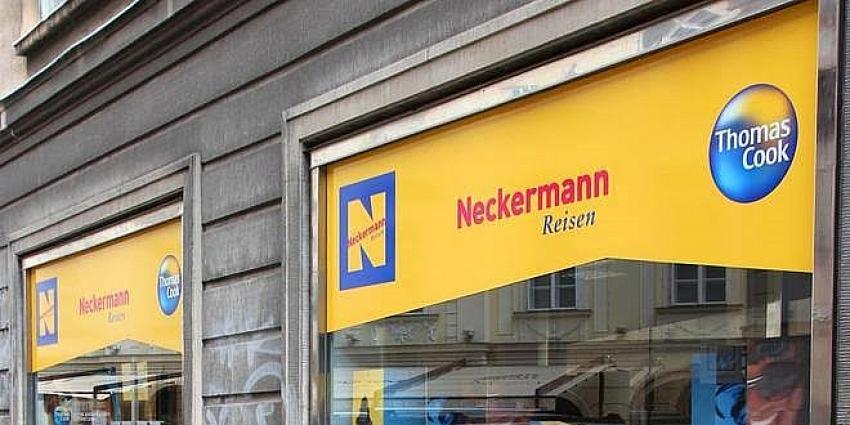 Anex Tour, Alman Neckermann'ı satın aldı