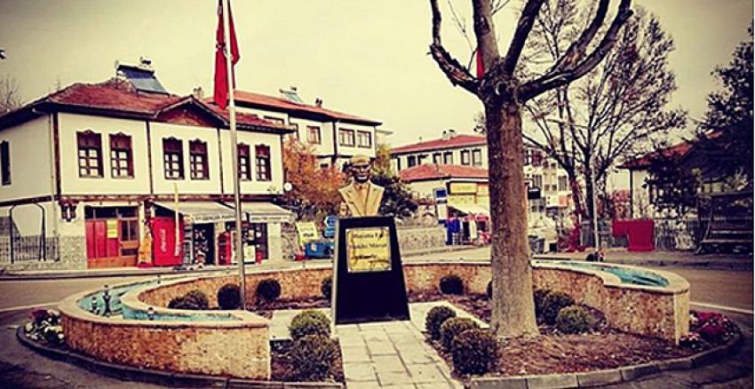Ankara'nın Güdül ilçesi Sakin Şehir oldu