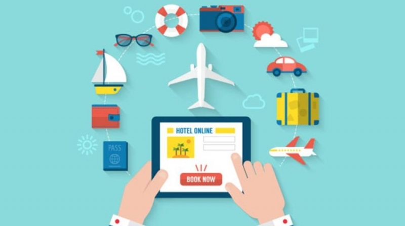 Antalya Teknokentʹte Online Turizm Teknolojileri eğitimi