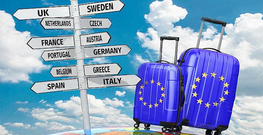 AB ülkeleri turizm için 15 Haziran'a kilitlendi