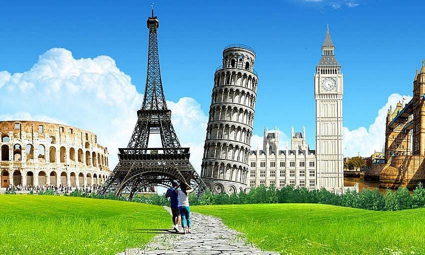 İşte Avrupa ülkelerinin yaz turizm planları