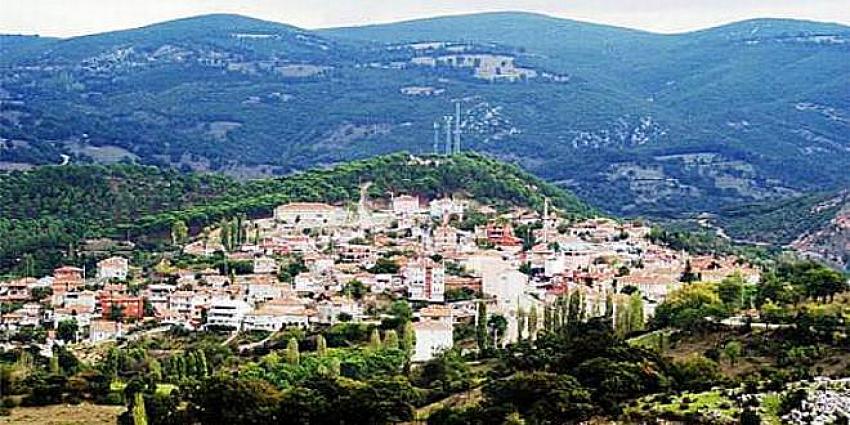 Türkiye'nin YOK'lar ilçesi! Otel yok, restoran yok, cafe yok, adliye yok...