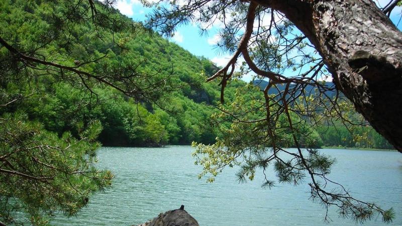 Borabay Gölü 2017 turizmine hazırlanıyor