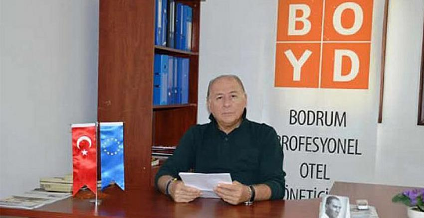 BOYD'dan Bakan Ersoy'a çağrı: ''Bilgi kirliliğine son verin''