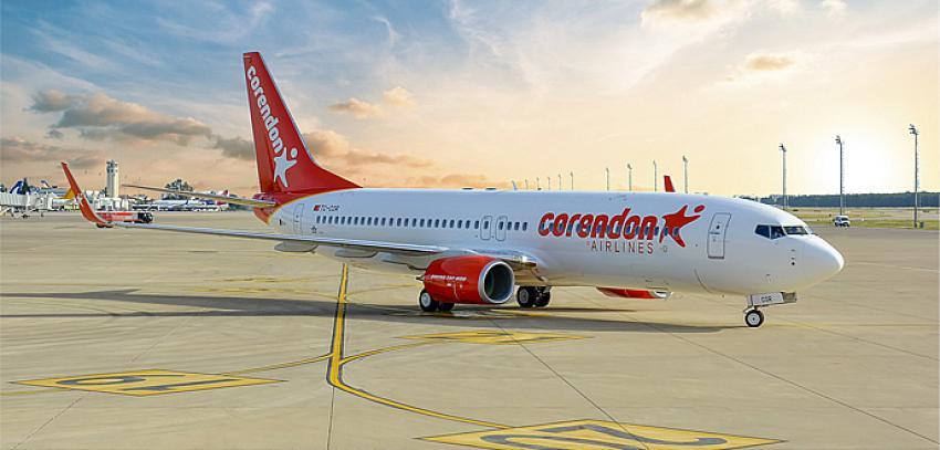 Corendon Airlines, 9. kez Fortune 500 Türkiye listesinde