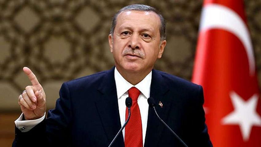 Cumhurbaşkanı Erdoğan açıkladı! Normalleşmede öncelik turizmde, oteller açılacak