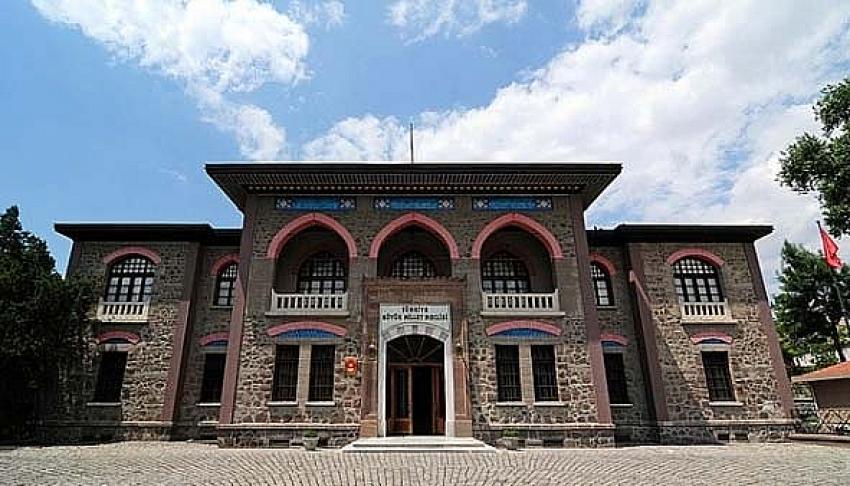 İşte Ankara'nın en çok ziyaret edilen müze ve ören yerleri